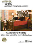Home Magazine 2006 American Furniture Award