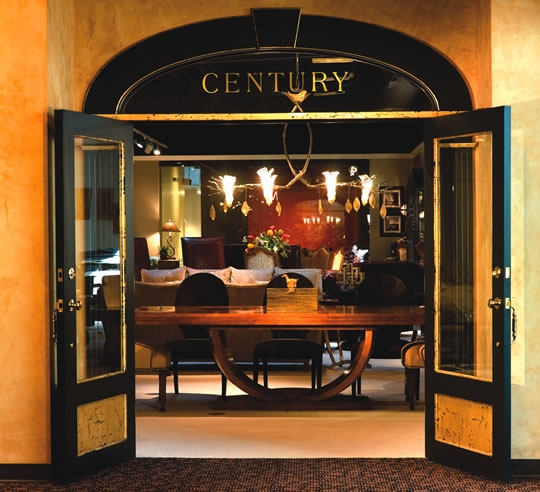 Century Furniture Infinite Possibilities Unlimited
