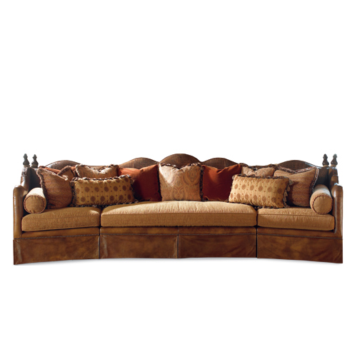 LR-819 Broadwater Sectional