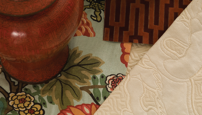 Century Furniture Fabric Search - Infinite Possibilities...