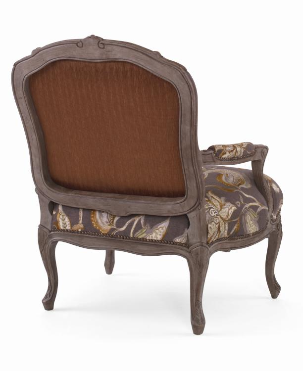 3123 Grand Fauteuil Chair
