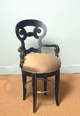 Century Furniture :  century furniture furniture counter stool seating