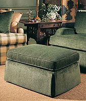 Century Furniture Ottomans Benches