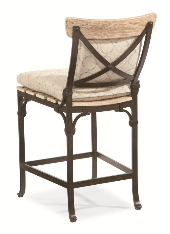 D29 56 1 counter stool - Maison jardin century furniture caen ...