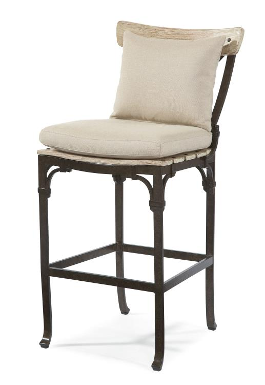D29 57 9 bar stool - Maison jardin century furniture caen ...