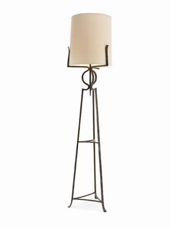 Wrought Iron Floor Lamps Awesome SA60 Wrought Iron Floor Lamp