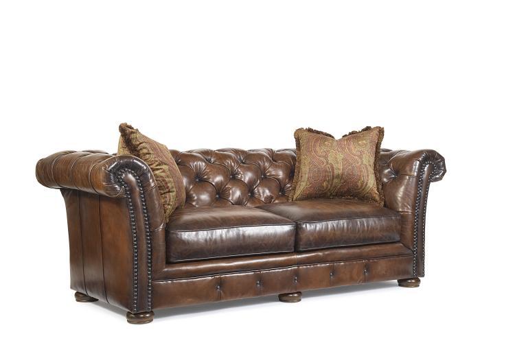 Tlr 9610 2 dan39s chesterfield small sofa for Bob timberlake sectional sofa