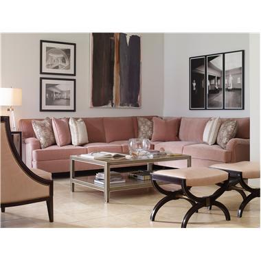 Ltd7600 42 Cornerstone Laf Sofa