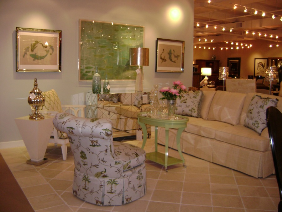 Delicieux Century Furniture Showrooms. Showrooms In Atlanta