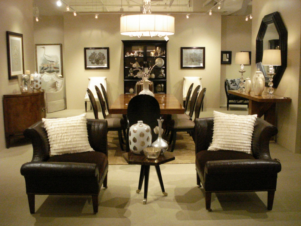 Century Furniture Showrooms
