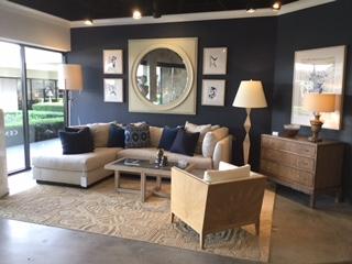 Beau Century Furniture Showroom 23811 Aliso Creek Rd Suite 144 Laguna Niguel, CA  92677 P. 949 643 1585 F. 949 643 0884 Rfrey@centuryfurniture.com