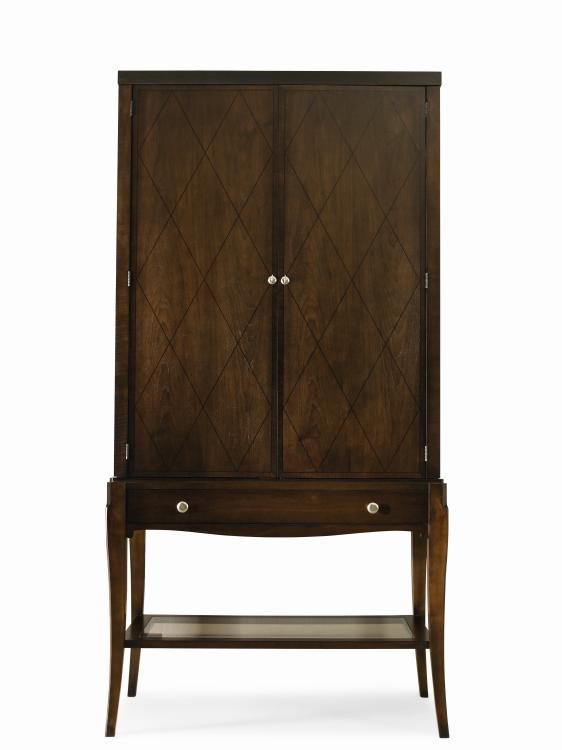 339-782 - Bar Cabinet