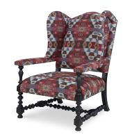 3753 Tobias Wing Chair
