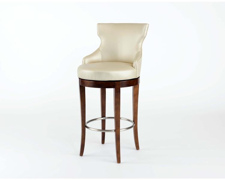 sc 1 st  Century Furniture & 3800B-4 - Tracy Swivel Bar Stool islam-shia.org