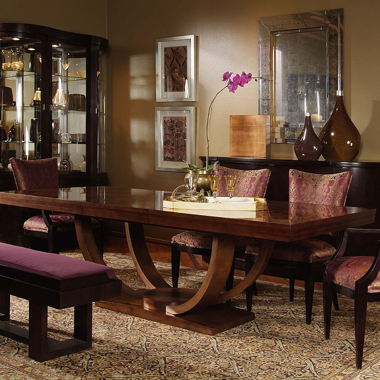 55h 302 Dining Table