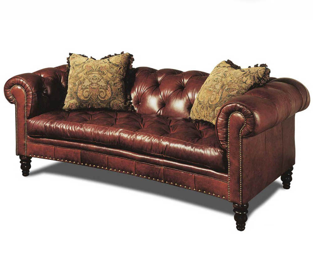 leathert collection sofa luxdeco side custom chesterfield com chair