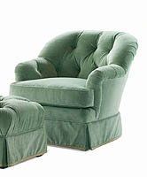 LTD159 7 Bethpage Swivel Rocker Chair (Picture Of A LTD159 6)