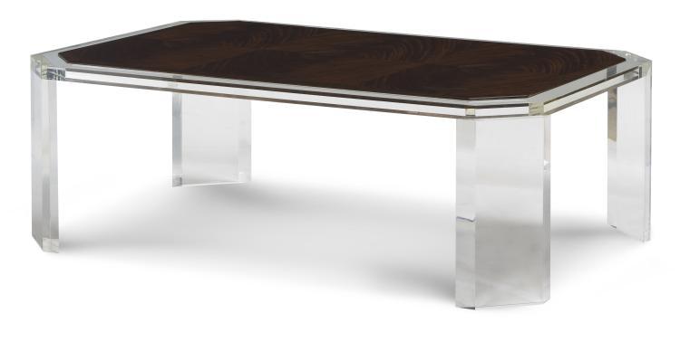 AE9-604-2 - Phoenix Coffee Table With Veneer