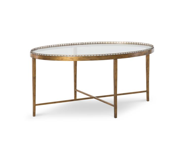 Csa 102 2 Logan Small Oval Tail Table