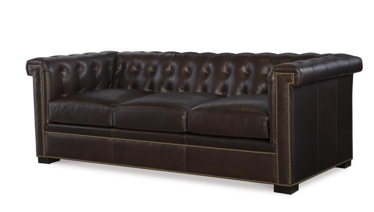 Lr 7700 2 Modern Chesterfield Sofa