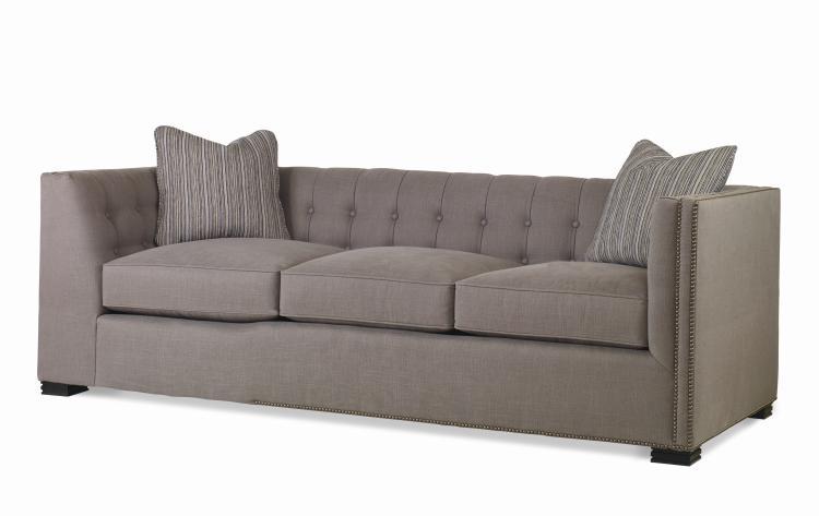 Ltd7700 53 Modern Chesterfield Raf Corner Sofa