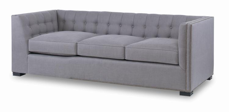 Ltd7700 43 Modern Chesterfield Laf Corner Sofa