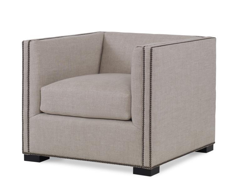Ltd7700 6 Modern Chesterfield Chair