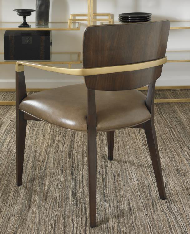 Mn5588 Elton Desk Chair